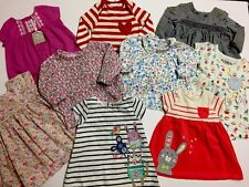 Baby Girl Summer Bundle Dresses Jumper Top NEXT Age 3-6 Months