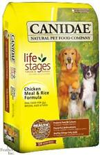 Canidae Chicken Meal & Rice Dry Dog Food 15lb