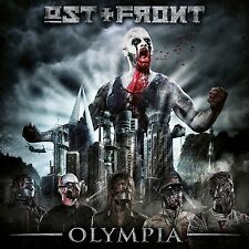 OST+FRONT Olympia CD 2014