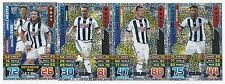 2015 / 2016 EPL Match Attax WEST BROMICH Inserts Man of the Match x 3 Duo x 1