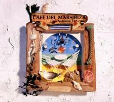 Café Del Mar Ibiza - Volumen Tres (CD 2014) Remastered, 20th Anniversary   NEU!!