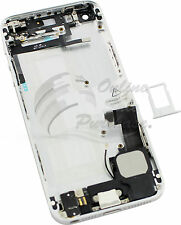 For APPLE IPhone 5 5G chassis back housing FULL Assembly with small parts WHITE