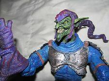 "Marvel Green Goblin 12"" Action Figure 2005 Spider-Man Villain -- Loose"
