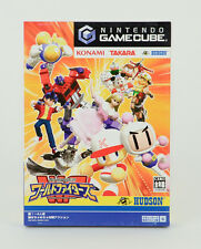 Dream Mix TV World Fighters - Gamecube - Japan - Complete