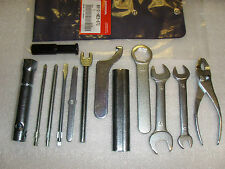 Honda 400 New Tool Kit CB400F Four Super Sport 1975-1977 89010-377-000
