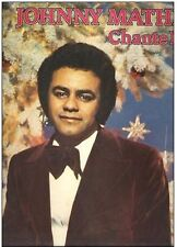 33 tours - johnny mathis - chante noel / bon etat
