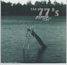 THE 77's - DROWNING WITH LAND (*NEW-CD, Myrrh) Xian Alt Mike Roe Seventy Sevens