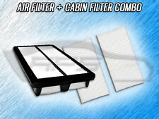 AIR FILTER CABIN FILTER COMBO FOR 2006 2007 2008 2009 HONDA CIVIC - 2.0L ONLY