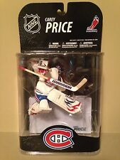 Mcfarlane Nhl Carey Price Variant Montreal Canadians Exclusive Figure.RARE
