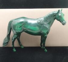 Peter Stone Malachite Ideal Stock Horse 1999 (T33)