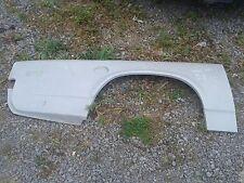 Rear Quarter Panel for 71-77 Chevy Vega (RQ59) RH
