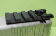 Pistol Scope Mount for glock 22 mm Rail weaver reflex sight adaptor ksc kwa g17
