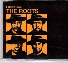 (DX947) The Roots, I Don't Care - 2004 DJ CD