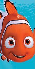 Officiel Disney Trouver Némo coton serviette de plage nouveau cadeau Dory