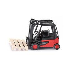 Siku 1311 Linde Forklift red/black (Blister pack)new! °