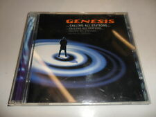 CD  Calling All Stations von Genesis