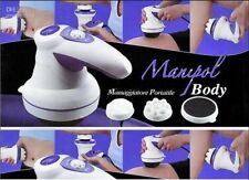 Excellent Quality Powerful Manipol Full Body Massager For Relief From Pain & Fat