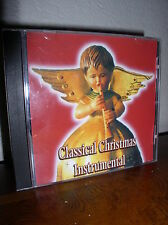 Instrumental Classical Christmas (CD, Oct-1997, Columbia River Entertainment Gr