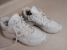 ladies 8M, White Spalding women's sport Series Shoes