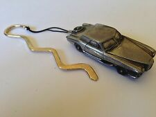 Stutz Blackhawk circa 1960's ref246  FULL CAR on a CURVED bookmark with cord