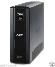 APC UPS Model: BR1500G-IN  1.5  KVA  Built in Battery & 2 Yrs. Why &  Bill