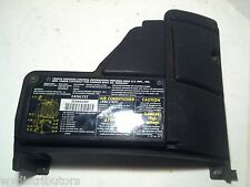 1998-2003 MERCEDES-BENZ ML320 ~ FUSE / RELAY / COMPUTER COVER ~ OEM PART