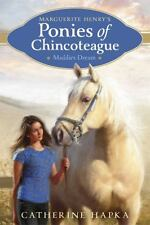 Maddie's Dream (Marguerite Henry's Ponies of Chincoteague)