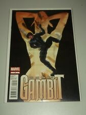 GAMBIT #2 MARVEL COMICS NM (9.4)