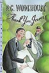 Thank You, Jeeves by P. G. Wodehouse (2013, Paperback)