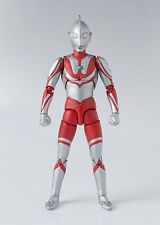 BANDAI S.H.Figuarts Ultraman Zoffy Action Figure Japan Import Official F/S