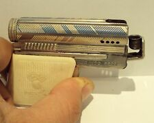 VINTAGE MINT IMCO 6900 SUNLITE PISTOL LIGHTER AUSTRIAN MADE # 125