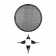 "Metra 85-9010 Car Audio Accessories Universal 10"" Speaker Waffle Grill"