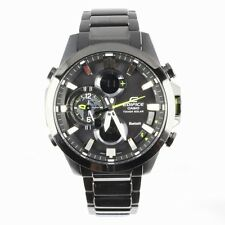Casio ECB-500DC-1AER Edifice Solar Bluetooth Herrenuhr Neu und Original