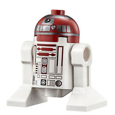 LEGO Star Wars Minifigure: R4-P17 Astromech Droid - NEW from set 75135