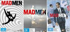 Mad Men Series - Season 4+5+6 : NEW DVD