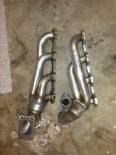 1990-1993 Ford Fox Body Mustang 5.0L TWIN TURBO MANIFOLDS