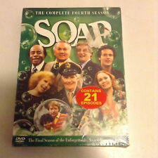 Soap - The Complete Fourth Season (Boxset) New DVD