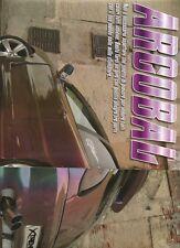 SP70 Clipping-Ritaglio 2002 Fiat Bravo 1.8 GT Arcobaleno