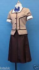 Maria Holic Mariya Shidou 2 Cosplay Costume Custom Made