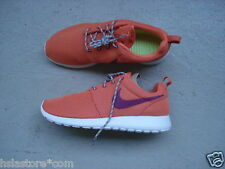 Wmns Nike Air roshe run 44.5 trf Orng/brght mgnt-s spry-whisky