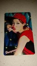 T-ara hwayoung lovey dovey japan jp OFFICIAL  Photocard  Kpop K-pop apink snsd