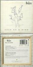 CD 2 TITRES - THE BEATLES : FREE AS A BIRD