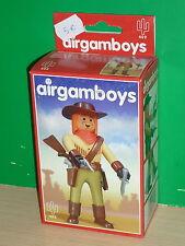 Airgamboys - Buffalo Bill