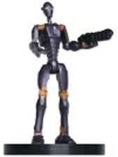 STAR WARS MINIATURES C COMMANDO DROID 7/40 GAW