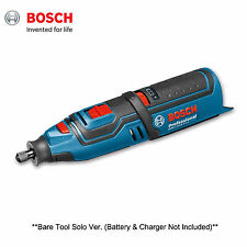 Bosch GRO 10.8V-LI Professional Cordless Rotary Multi Tool [Bare Tool-Body Only]