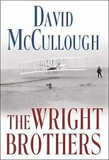 The Wright Brothers by David McCullough (2015, Hardcover) BRAND NEW
