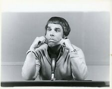 RICH LITTLE PLAYS THE HOLLYWOOD SQUARES GAME SHOW ORIGINAL 1976 NBC TV PHOTO