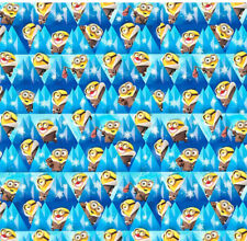 DESPICABLE ME MINIONS GIFT WRAP WRAPPING PAPER ROLL CHRISTMAS HOLIDAY 20 SQ. FT
