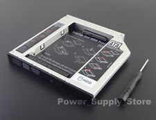 2nd SATA HDD/SSD Hard drive Caddy for Acer Aspire E5-574 E5-575G E5-774G