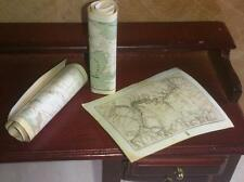 three Victorian Dolls House Maps 1/12th scale !! 99p 99p 99p!!
